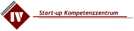 D � s s e l d o r f IV Start-up Kompetenzzentrum
